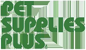Pet Supplies plus Logo